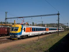 Ganz, BVmot motorvonat Rail Transport, Light Rail, Commercial Vehicle, Locomotive, Hungary, Transportation, World, Vehicles, Railings