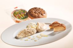 Bärli-Biber-Mousse : Biber-Rezepte : Appenzeller Baerli-Biber : Appenzeller Lebkuchen : Bischofberger AG, Weissbad (Switzerland)