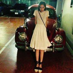 "* ""i love white dress for the summer"" Fashion Beauty, Girl Fashion, Fashion Outfits, Kiko Mizuhara Style, Shot Hair Styles, Japanese Models, Japanese Fashion, Celebs, Celebrities"