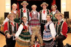 Traditional dress of Poland: Truly symbolic in the Polish culture ...