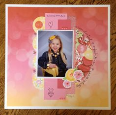 Show and Tell, with Michelle: You're the Bomb Blog Hop