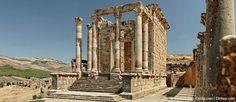 Visitez l'Algérie antique | Dzyara.com