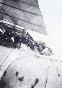 Boelcke in Fokker D.III