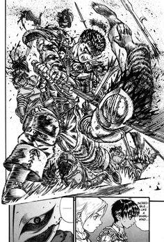 Read manga Berserk Chapter 055 online in high quality