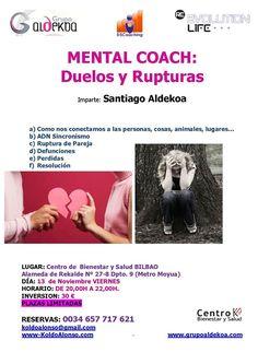 DUELOS Y RUPTURAS con Santiago Aldekoa en Bilbao