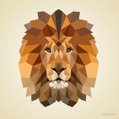 Lion by trancekot