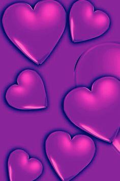 heart wallpaper, wallpaper for your phone, love wallpaper, screen Flower Phone Wallpaper, Pink Wallpaper Iphone, Heart Wallpaper, Pink Iphone, Purple Wallpaper, Trendy Wallpaper, Love Wallpaper, Pattern Wallpaper, Framed Wallpaper