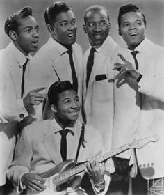 Hank Ballard and the Midnighters… Let's Go, Let's Go, Let's Go… (1960)
