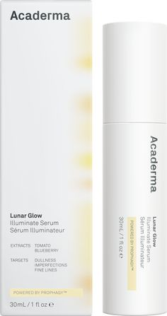 Illuminate Serum is the first skincare product powered by autophagy inducer discovered from a natural source. It's scientifically developed and clinically proven to rejuvenate, firm, and restore skin radiance. Skincare Packaging, Beauty Packaging, Cosmetic Packaging, Layers Of The Epidermis, Acne Skin, Packaging Design Inspiration, Clean Beauty, Serum, Im Not Perfect