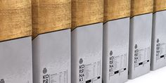 Koronaki /extra virgin olive oil — The Dieline | Packaging & Branding Design & Innovation News