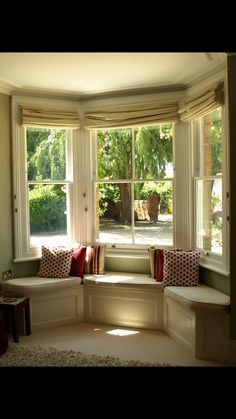 9 best diy window seat images in 2016 window seats with storage rh pinterest com