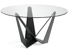 Table Ronde Design, Europe, Dimensions, Home Decor, Tables, Collection, Budget, Table Tray, Glass Tray