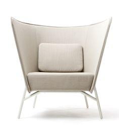 Aura Chair // Mikko Laakkonen