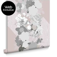 Joy Pink Wallpaper