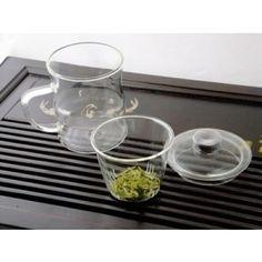 great idea for infusing loose leaf tea!  From the Fine Tea Company