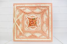 The wonderful new A Little Bit Ditsy Collection. For more information visit www.tatteredlace.co.uk