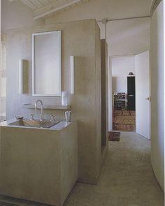 1000 ideas about peinture effet beton on pinterest for Maison effet joule