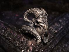 Satan ring Legio Made