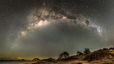 How to Photograph the Stars (without the star trails) - Digital Photo Secrets