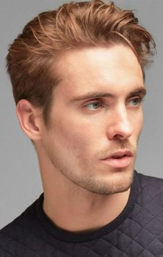 Best Short Haircuts And Hairstyles For Men As Recommended By Barbers. From  Pompadours To Quiffs, Thereu0027s A Short Haircut For Every Man