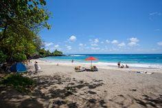 Hamoa Beach, Maui. Gorgeous! Photo: PKMousie. http://www.maui.worldweb.com/ #worldwebtravel, #hamoabeach, #maui, #hawaii