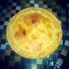 Fazendo arte na cozinha. Torta de frango.  #panelinha #receitapanelinha #receitasquefuncionam