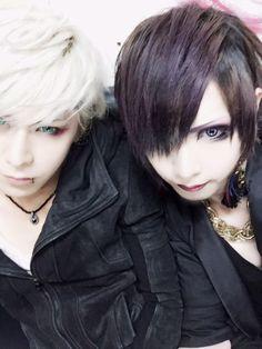 Hiyuu, Yuuki: Lycaon