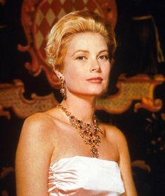 Grace Kelly's daughter, Princess Caroline of Monaco, has become a first-time grandmother aged 56