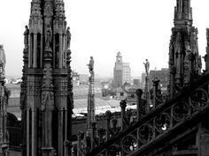#8 - Milan Top 10 Destinations, Empire State Building, Milan, Travel, Viajes, Destinations, Traveling, Trips