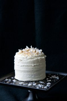 Matcha Coconut Cake, gluten free cake recipe, gluten free cake, gluten free coconut cake