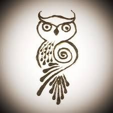 Картинки по запросу owl design