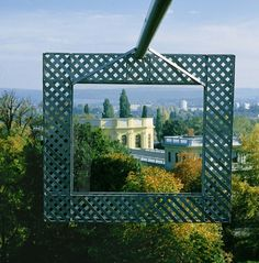 Kassel, documenta Haus-Rucker-Co Land Art, Documenta Kassel, German Fairy Tales, Street Art, Art Forms, Travel Destinations, Flora, Outdoor Structures, Architecture
