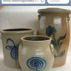 Red Wing Pottery