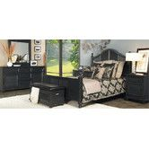 Found it at Wayfair - Outer Banks Wingback Bedroom Collection