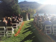 The Pines Resort, Wedding Ceremony & Reception Venue, Wedding Rehearsal Dinner Location, California - Central Valley, Fresno, Bakersfield, and surrounding areas