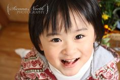 Japanese girl - so cute!