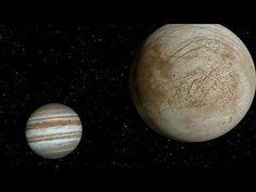 INC News Commentary: Potrebbe esserci vita su Encelado, una delle lune ...
