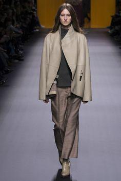 Hermès, fall 2016 ready-to-wear