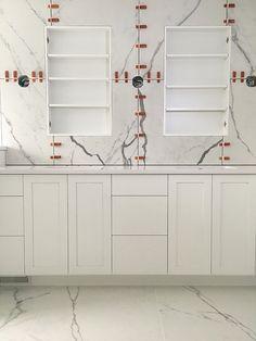 Bathrooms | COCO TILE Flooring Contractor Inc.