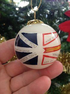 Holiday Ideas, Christmas Ideas, Christmas Bulbs, Holiday Decor, Newfoundland Canada, Newfoundland And Labrador, Vase Ideas, Diy Ideas, Craft Ideas