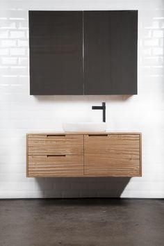 Syyx bathroom vanity, Ingrain Designs
