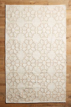 Florentile Rug #anthropologie