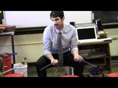 Matt Maraldo - Sample Lesson - YouTube teaching a bucket drumming class - LOVE THIS GUY!!!!
