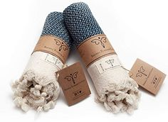 Smyrna Original Turkish Hand Towels Set of 2 Grey Hand Towels, Decorative Hand Towels, Hand Towel Sets, Bathroom Towel Decor, Bathroom Ideas, Kitchen And Bath, Kitchen Dining, Navy Kitchen, Green Kitchen