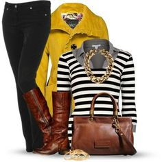 I would have never thought to pair all of this together but omg so cute...this is why I love Pinterest!
