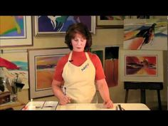 Watercolor for Beginners (Episode 5): Rainy Day Gossip with Jan Fabian Wallake