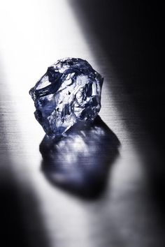 25.5-carat blue diamond recovered by Petra Diamonds Limited