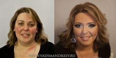 Il makeup fa miracoli: le foto del prima e del dopo - alfemminile
