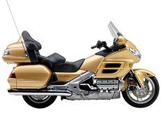 "Honda GL1800 ""Gold Wing"" (2006)"