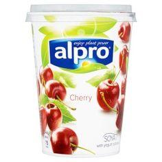 Yogurt    Cherry